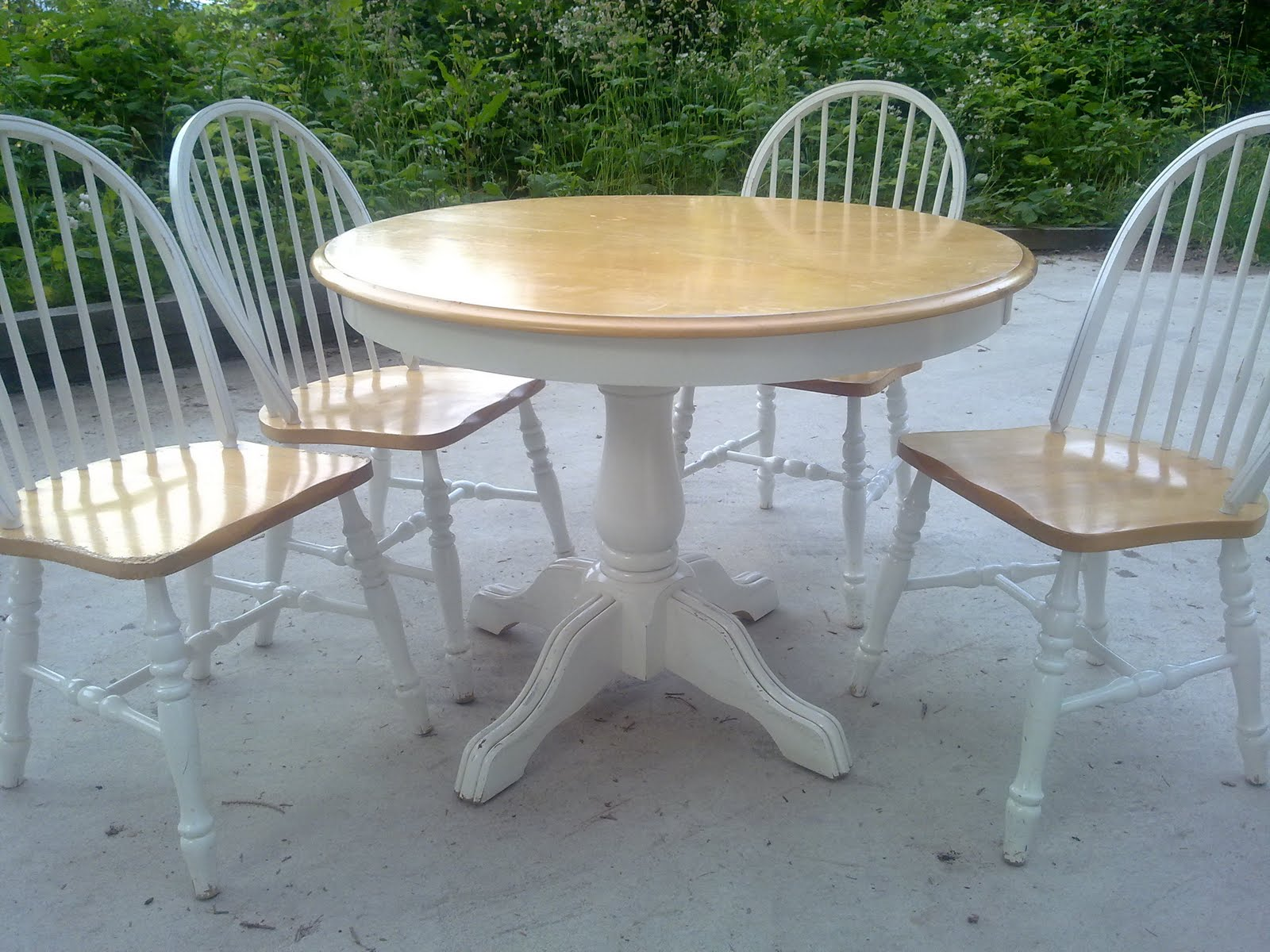 Wonderful Shabby Chic Dining Table 1600 x 1200 · 250 kB · jpeg
