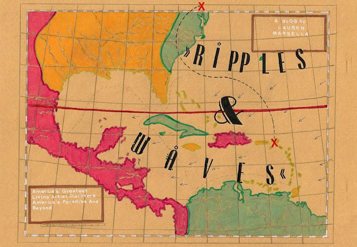 Ripples & Waves