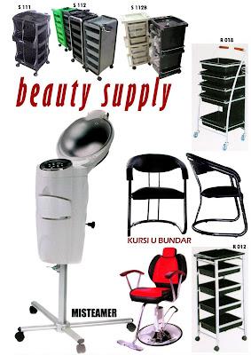 Perlengkapan Alat Salon Dan Kecantikan Furniture