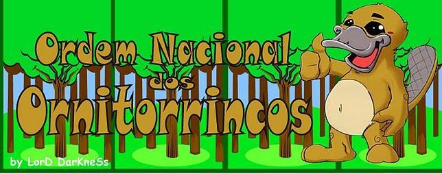 Ordem Nacional dos Ornitorrincos