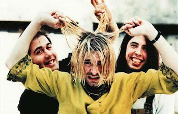 Nirvana ;