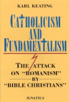 Keating's Catholicism and Fundamentalism, Then and Now