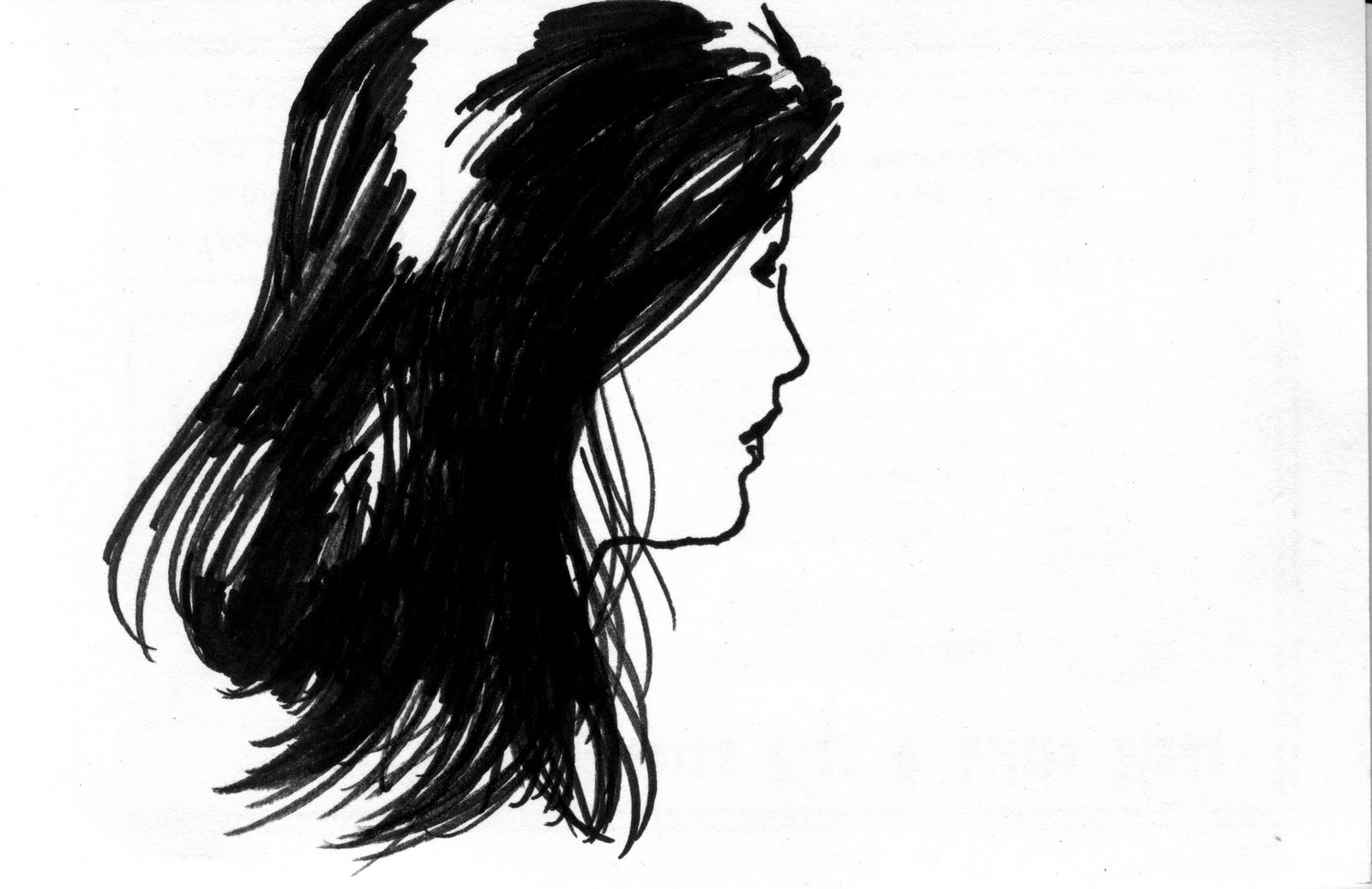 Easy Sketchbook Drawings Viewing Gallery
