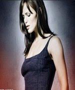 Jennifer Garner Alias