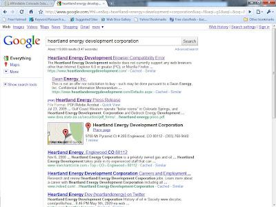 Swan Energy Inc.
