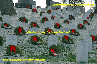 Wreaths+01 +watermarked ARLINGTON NATIONAL CEMETERY & WREATHS ACROSS AMERICA