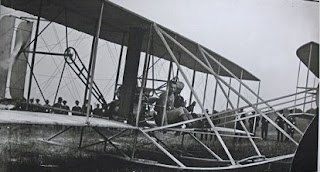 Selfrige %26 Wright Wright Brother Makes Aviation History ...