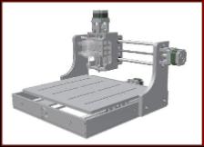 Les machines bois construisez votre propre routeur cnc for Construisez votre propre plan