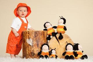 beebi ja mesilased- fotostuudio Fotopesa Tallinnas