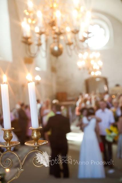laulatus kirikus