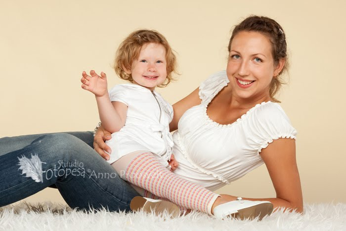 ema ja laps