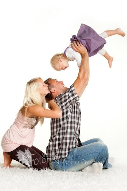 ema isa ja tütar Fotopesa fotostuudios