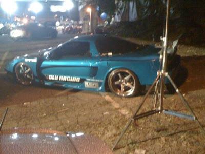 Kumpulan Mobil  Fast and Furious 5 (FAST 5)