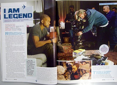 i am legend film analysis I am legend summary richard matheson  i am legend alternates between direct action  (as in the movie and comic series blade), .