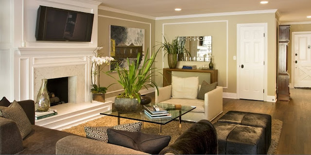 Acquired objects flipping out jeff lewis designs for Jeff lewis living room designs