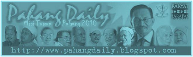 sokong www.pahangdaily.blogspot.com