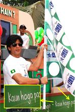 shah rukh khan peminat PAS