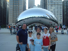 *Chicago Bean*