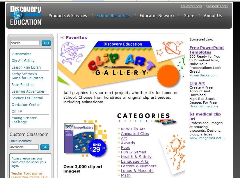 discovery education videos freeware