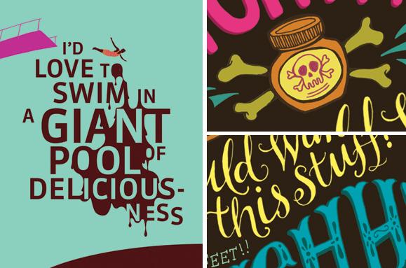 Interesting Book Cover Ideas : Brio nova fun book cover designs