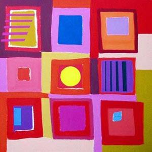 Responde al de arriba con énfasis - Página 2 Cubismo