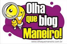 Prémio: Olha que Blog Maneiro