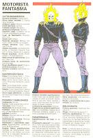 Motorista Fantasma (Ghost Rider)