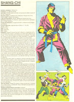 Shang Chi (Ficha de Marvel)