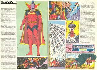 Gladiador (Ficha de Marvel)