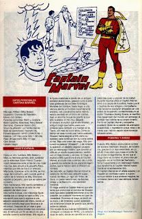 Shazam Capitan Marvel