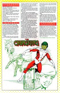 Changeling (Teen Titans)