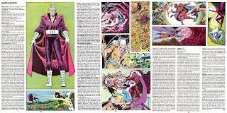 Magneto (Patrulla X)