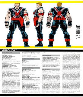 Charlie-27 (Guardianes de la Galaxia)