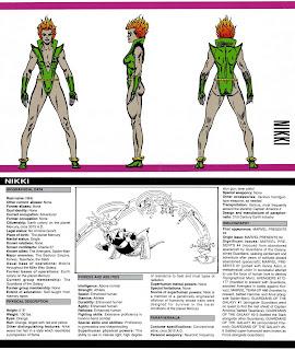 Nikki (Guardianes de la Galaxia)