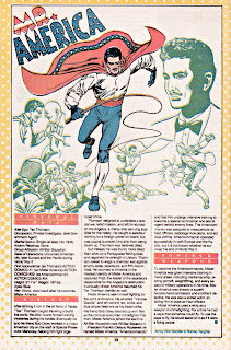 Mister America (Ficha DC Comics)