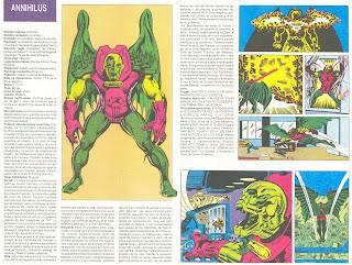 Annihilus (ficha marvel comics)