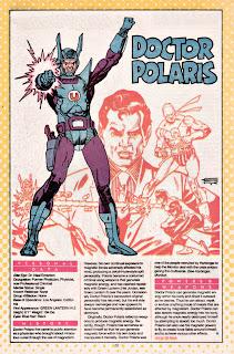 Doctor Polaris (ficha dc comics)