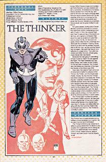 Pensador (ficha dc comics)