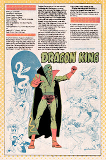 Rey Dragon (ficha dc comics)