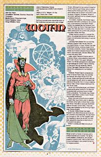 Wotan (ficha dc comics)