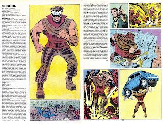 Gorgon (ficha marvel comics)