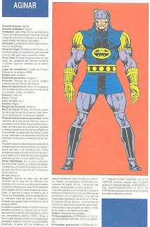 Aginar (ficha marvel comics)