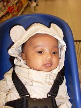 Iman Najiha ...3 month