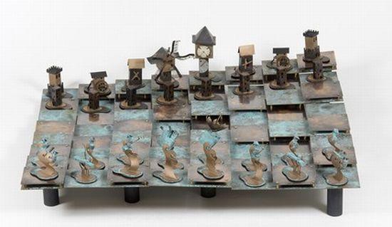 Goddesschess A Fun Chess Set