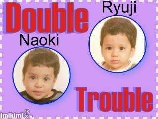 Naoki si Ryuji