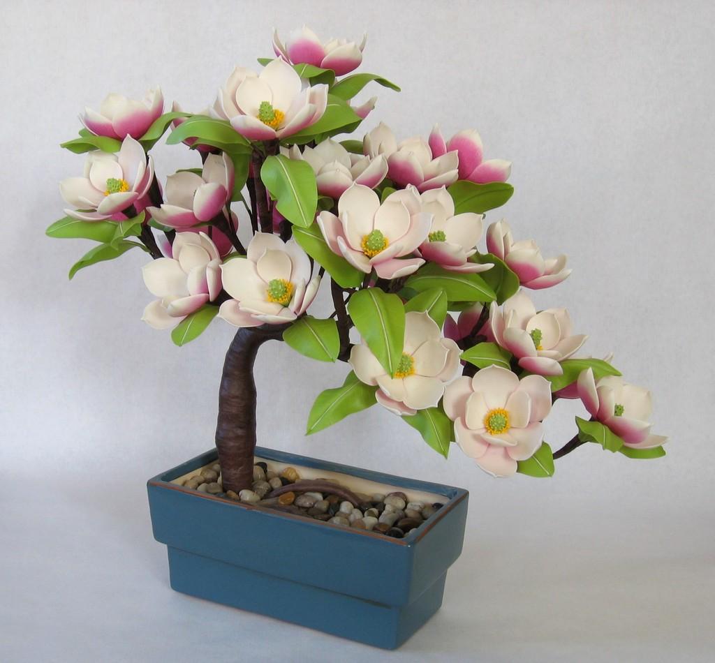 d cor en c ramique vase en c ramique fleur en c ramique l 39 art de c ramique. Black Bedroom Furniture Sets. Home Design Ideas