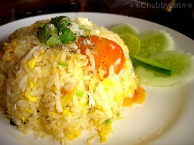 khao phad pu