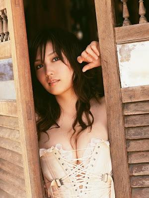 Yoko Mitsuya