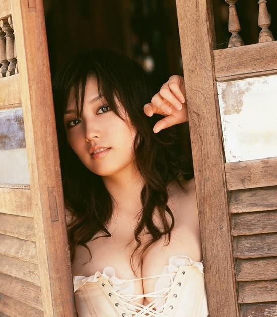 Yoko Mitsuya Naked 95