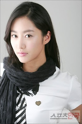 Jeon Hye Bin